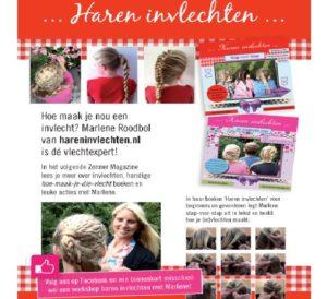 Zenner Magazine 2014